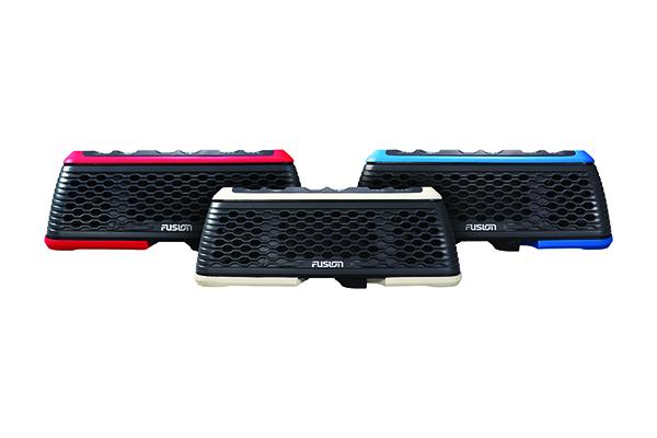 Fusion Speaker